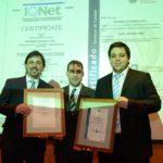 Certificados IRAM ISO 9001