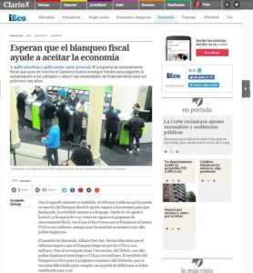 diario clarin 14-08-16