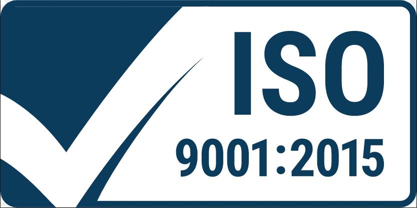 Re-certificamos por 3ra vez nuestro sistema de Calidad ISO 9001